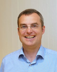 Jochen Lang
