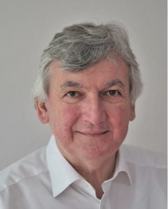 Jan Bernadic